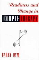 9780465015030: Readiness And Change In Couple Therapy