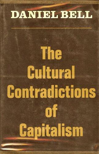 9780465015269: Cultural Contrad Captlism **