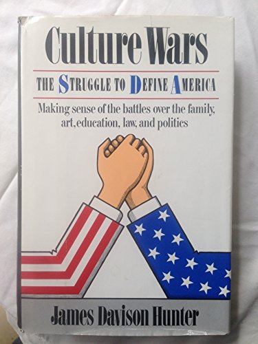 9780465015337: Culture Wars: The Struggle to Define America