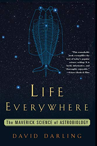 Life Everywhere (0465015646) by Darling, David