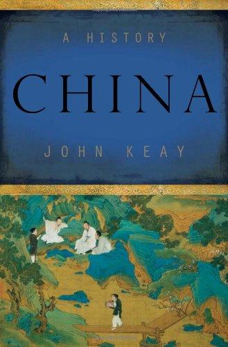 9780465015801: China: A History