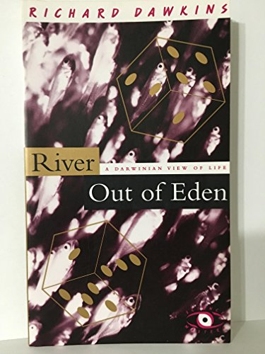 9780465016068: River Out Of Eden: A Darwinian View Of Life (Science Masters Series)