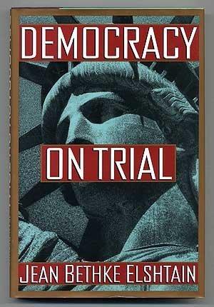 9780465016167: Democracy On Trial