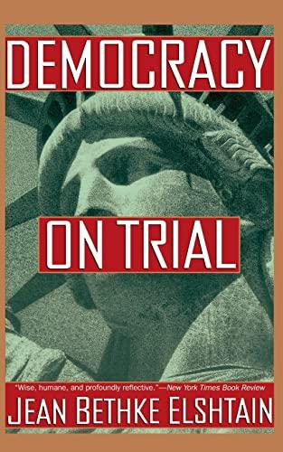 9780465016174: Democracy On Trial