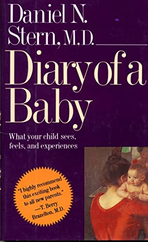9780465016426: Diary Of A Baby