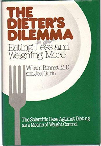9780465016525: Dieter's Dilemma