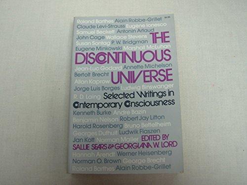 9780465016679: Discontinuous Universe