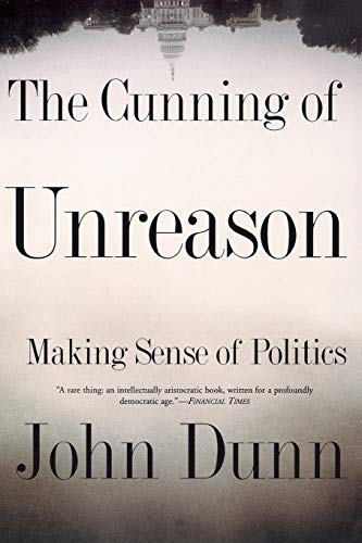 9780465017485: The Cunning Of Unreason