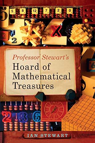 9780465017751: Professor Stewart's Hoard of Mathematical Treasures