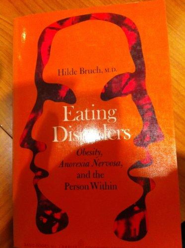 9780465017843: Eating Disorders