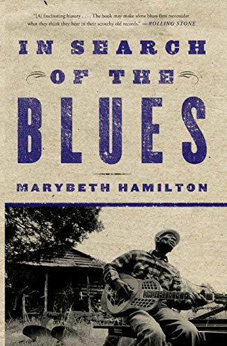 9780465018123: In Search of the Blues