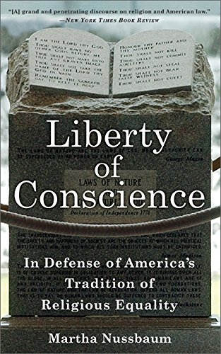 9780465018536: Liberty of Conscience: In Defense of America's Tradition of Religious Equality