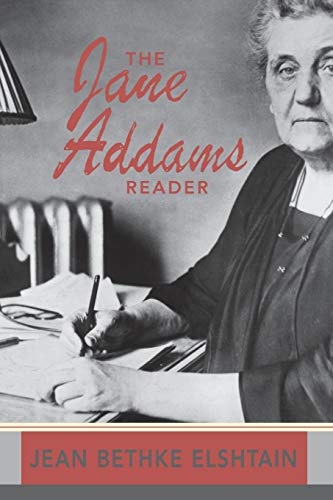 9780465019151: The Jane Addams Reader