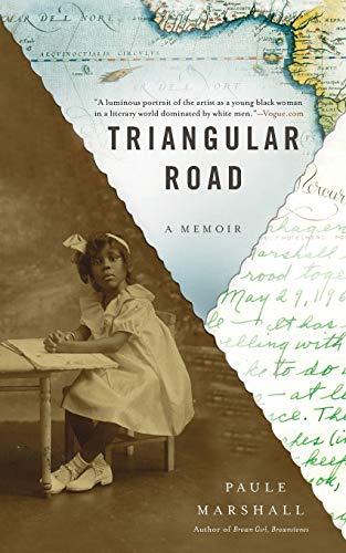 9780465019229: Triangular Road: A Memoir