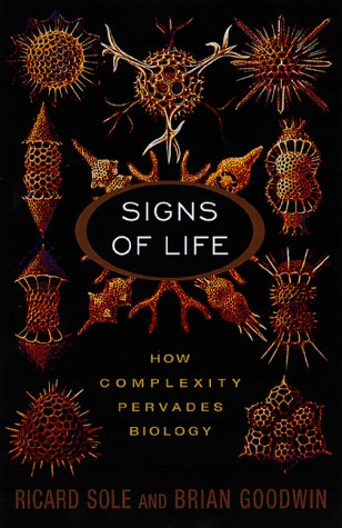 9780465019274: Signs of Life: How Complexity Pervades Biology