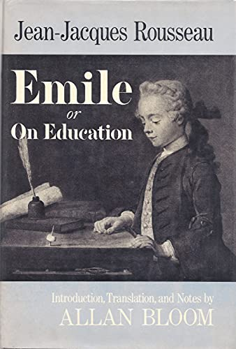 9780465019304: Emile