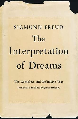 9780465019779: The Interpretation of Dreams: The Complete and Definitive Text
