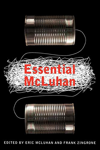 9780465019953: The Essential McLuhan
