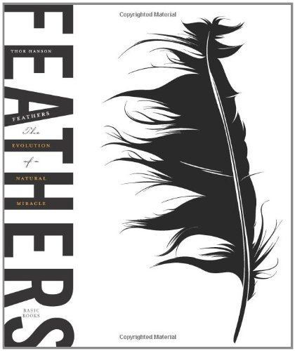9780465020133: Feathers: The Evolution of a Natural Miracle