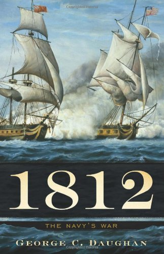 9780465020461: 1812: The Navy's War