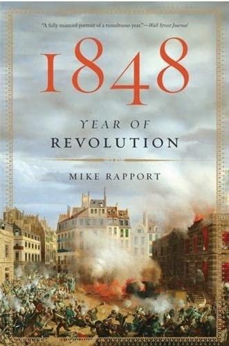 9780465020676: 1848: Year of Revolution