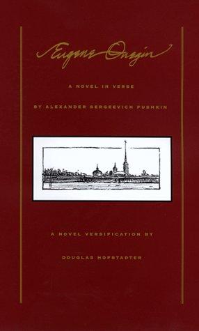 9780465020935: Eugene Onegin: Translation By Douglas R. Hofstadter