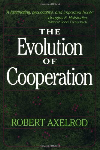 9780465021215: The Evolution of Cooperation