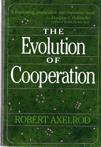9780465021222: Evolution of Cooperation