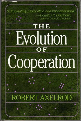 9780465021222: Evolution Of Cooperation