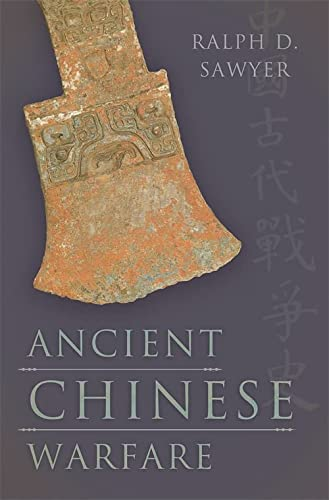 9780465021451: Ancient Chinese Warfare