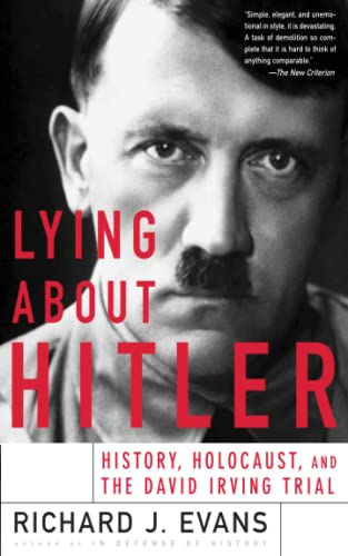 9780465021536: Lying About Hitler