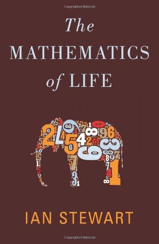 9780465022380: Mathematics of Life