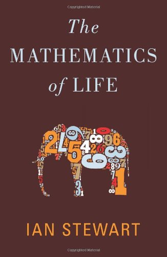 9780465022380: The Mathematics of Life