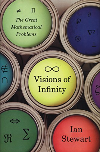 9780465022403: Visions of Infinity: The Great Mathematical Problems