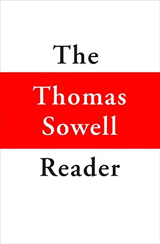 9780465022502: The Thomas Sowell Reader