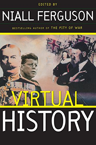 9780465023233: Virtual History: Alternatives And Counterfactuals