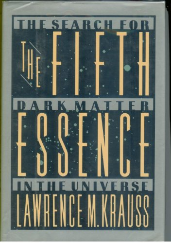 9780465023752: The Fifth Essence