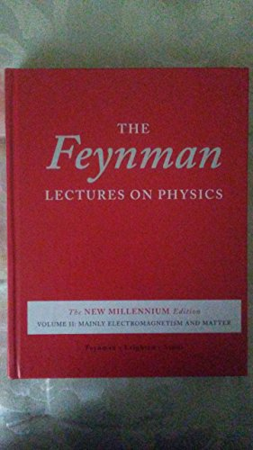 9780465024162: The Feynman Lectures on Physics