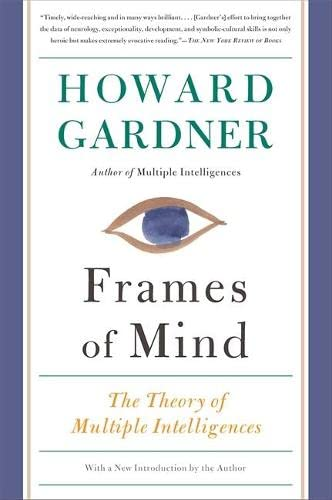 9780465024339: Frames of Mind: The Theory of Multiple Intelligences
