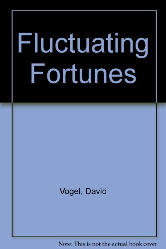 9780465024704: Fluctuating Fortunes