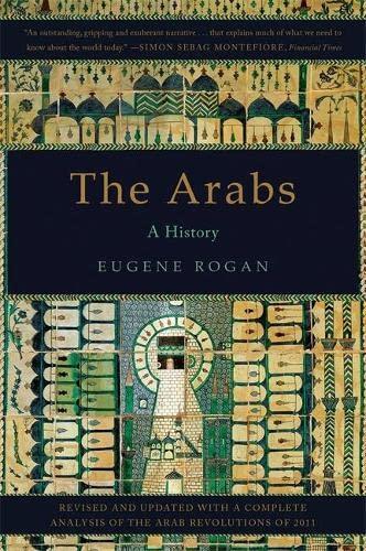 9780465025046: Arabs: A History