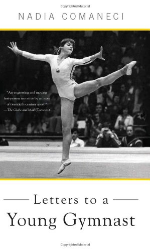 9780465025053: Letters to a Young Gymnast