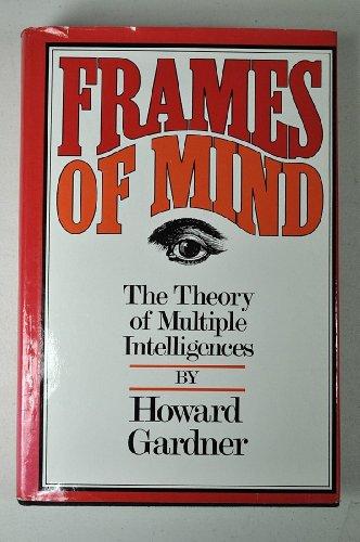 9780465025084: Frames of Mind