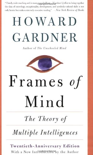 9780465025107: Frames of Mind: The Theory of Multiple Intelligences