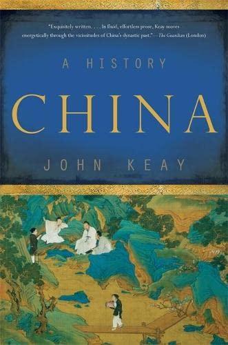 9780465025183: China: A History