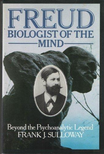 9780465025596: Freud Biologist of the Mind