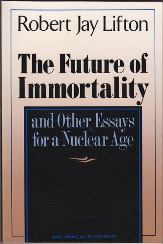 9780465025985: Future Of Immortalty