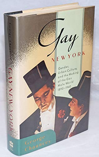 9780465026333: Gay New York