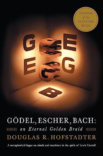9780465026562: Godel, Escher, Bach: An Eternal Golden Braid - 8601300280295 (Basic Books)