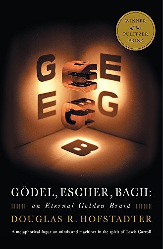 9780465026562: Gödel, Escher, Bach: An Eternal Golden Braid